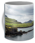 Irish Coast Coffee Mug