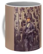 Isambard Kingdom Brunel, Genius Coffee Mug