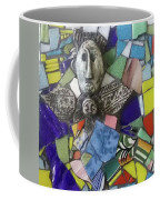 Ishtar Coffee Mug
