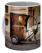 Italian Delivery Coffee Mug
