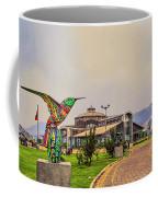 Itchimbia Park Coffee Mug