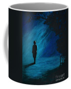 It's Just A Matter Of Time Coffee Mug