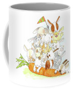It's Mine Coffee Mug