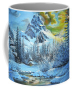 It's Out In The Winter Coffee Mug
