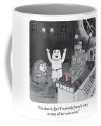 I've Done It, Igor Coffee Mug