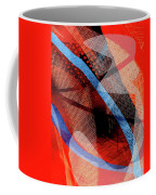 Jagger Coffee Mug