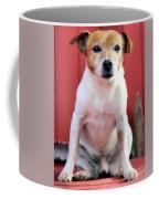 Jake 2 Coffee Mug