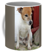 Jake Coffee Mug