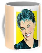 Janette Scott 2 Coffee Mug