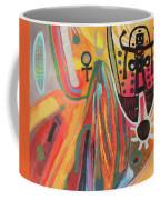 Jepri Coffee Mug