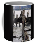 Jersey Broken Wharf II Coffee Mug