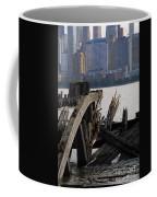 Jersey Broken Wharf IIi Coffee Mug