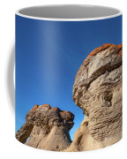 Jerusalem Geology Coffee Mug