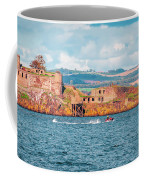 Jet Ski - Inchgarvie Coffee Mug
