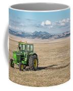 John Deere 4020 Coffee Mug