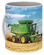 John Deere 9770 Sts Coffee Mug