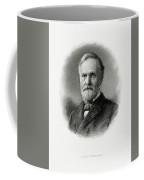 John Sherman Coffee Mug