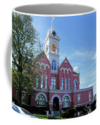 Jones County Court House - Gray, Georgia Coffee Mug