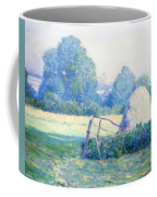 July Afternoon Coffee Mug