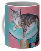Kail Coffee Mug