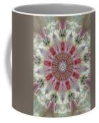 Kaleidoscope Valentine  Coffee Mug