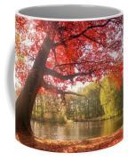 Kasteel Groeneveld Coffee Mug