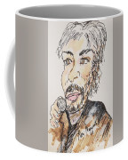Kenny Loggins The Soundtrack King Coffee Mug