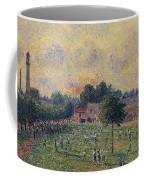 Kew Gardens, 1892 01 Coffee Mug