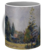 Kew Gardens, 1892 02 Coffee Mug
