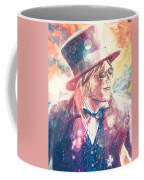 King's Highway Coffee Mug
