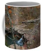Kings River Waterfall Coffee Mug