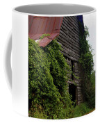 Kudzu Barn 2 Coffee Mug
