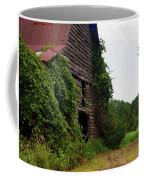 Kudzu Barn 3 Coffee Mug