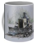 Labour Of Love Coffee Mug