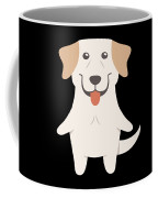Labrador Retriever Gift Idea Coffee Mug