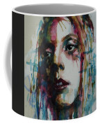 Lady Gaga Coffee Mug