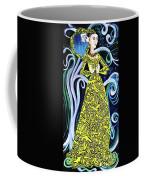 Lady Lou Coffee Mug