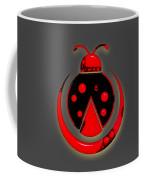 Ladybug Collection Coffee Mug