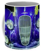 Lagonda Coffee Mug