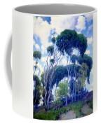 Laguna Eucalyptus 1917 Coffee Mug
