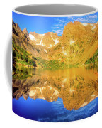 Lake Isabelle, Revisited Coffee Mug