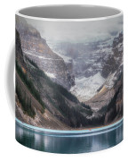 Lake Louise No 1 Coffee Mug