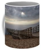 Lake Michigan Overlook 6 Coffee Mug