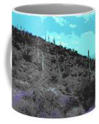 Lake Pleasant Az 042a Coffee Mug