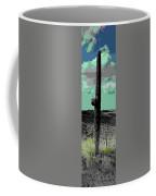 Lake Pleasant Az 044a Coffee Mug