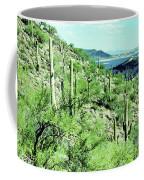 Lake Pleasant Az 045a Coffee Mug