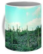 Lake Pleasant Az 047a Coffee Mug