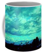 Lake Pleasant Az 055a Coffee Mug