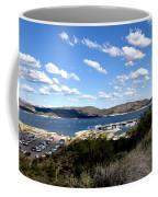 Lake Pleasant Az 21 Coffee Mug