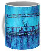 Lake View Cleveland Coffee Mug